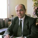 Валерий Степанович Башметов
