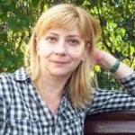 Халіп Ірына Ўладзіміраўна