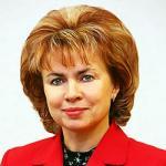 Шчоткіна Мар'яна Акіндзінаўна
