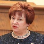 Морава Антаніна Пятроўна
