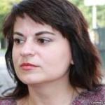 Радзіна Наталля Валянцінаўна